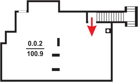 Нежитлове примiщення № 002, Практична, 7, у ЖК Parkland