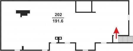 Нежитлове примiщення №202, Практична 2, у ЖК Parkland
