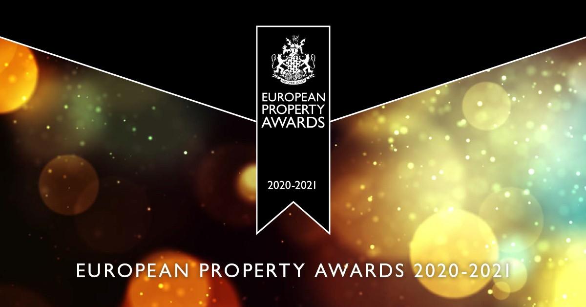 11-го грудня відбулась довгоочікувана церемонія нагородження переможців премії International Property Awards!